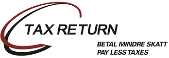 Tax Return Logo